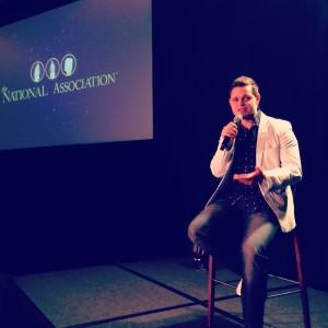 Evan Klassen Author Speak Network Marketing 2 Professional Asia Best Selling Autho
