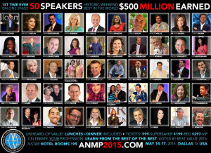 Evan Klassen Speaker at ANMP Event 2015