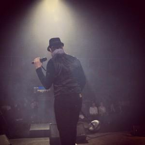 Evan Klassen_Concert