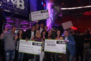People we helped earn a bonus