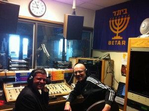 Radio Interview with Evan Klassen_Serge Briksa