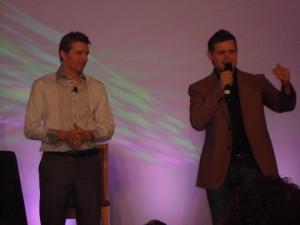 Speaking_Evan Klassen_Masterming Event_ Art Jonak_Randy Gage_Ella Klassen_