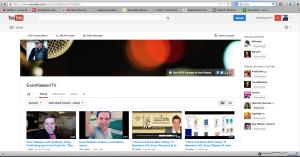 Evan Klassen top YouTube