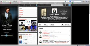 Evan Klassen_Twitter_ Think and Grow Rich
