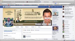 Evan Klassen Facebook